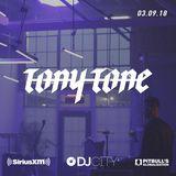 TonyTone Globalization Mix #16