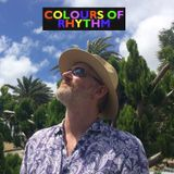 Colours of Rhythm: Album Preview Special with Simon Law