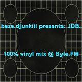 baze.djunkiii presents: JDB. @ ByteFM Pt. 1 [05.11.2009]