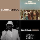 JM Global Soul Connoisseurs Old Skool Special including Harvey Scales Tribute