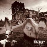 Cemetery Podcast #007 - Kostek feat. HighBert (17.06.2019) - Seciki.pl