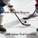 World Hockey Report 28-Blockbuster Trades and Free Agency signings