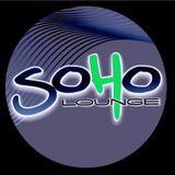 Soho Lounge Podcasr 17 10 2010
