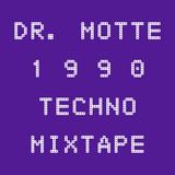 Dr. Motte 1990 Techno Mixtape