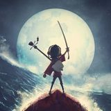 Kubo and the Two Strings, Nerve and Miracles from Heaven - Talking Movies with Spling