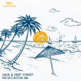 GASA & Deep Sunset - Pacification 086
