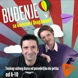 Budjenje sa Goricom i Draganom 18.11.2014.