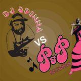 DJ Spinna vs P & P Records