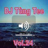Deep House 2018 - Trôi Từ Bắc Vào Nam ( Vol.24) - DJ Tùng Tee