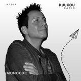 Kuukou Radio 019 - Monococ