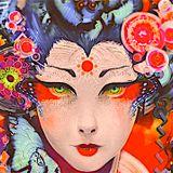 PSYCHEDELIC MINIMAL TECHNO MIXED BY MONOMIX at 蛍灯夜祭 Vol.4 (14-JUN-2014)