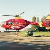 Community Matters - Hospitals, Friends & Helicopters - 8 Nov 14
