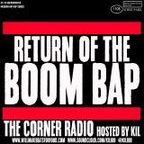 The Corner Radio Hosted by Kil - Age Ain't Nuthin' But A Number