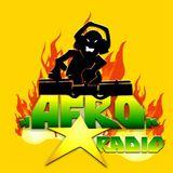Afrostar Mad Africa mix