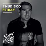 Nu Disco Friday #8