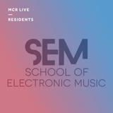 SEM w/ Josh Jacobs - Thursday 17th January 2019 - MCR Live Residents