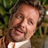 Ian Ogilvy, famed actor and author returns with great show-biz stories