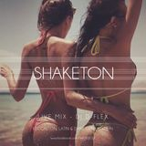 SHAKETON - DJ D-FLEX