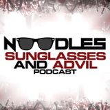 Sunglasses And Advil #8