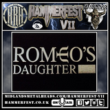 Interview with Romeos Daughter from Hammerfest VII