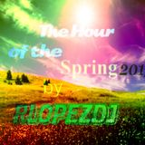 THE HOUR OF SPRING 15 By RLOPEZDJ