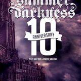 DJ KWOAD Mix Vol. 1 - 10th Anniversary Summer Darkness