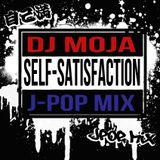 DJ MojA Self-Satisfaction J-POP mix