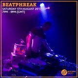 Beatphreak 5th August 2017
