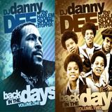 DJ Danny Dee - Back In The Days Pt.2.