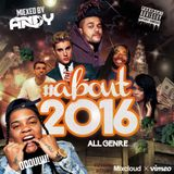 #about 2016 VDJ ANDY CLUB MIX