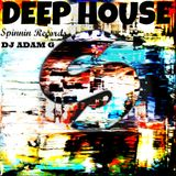 Deep House Sessions 04 Spinnin Records