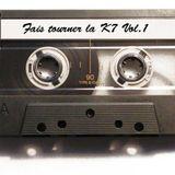 Fais tourner la cassette Vol.1 : Indie Hip Hop mix 1995-2000's