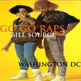 #bill source - go go raps mixtape