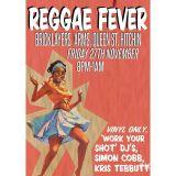 Work Your Shot Volume 3~ Reggae Fever Special