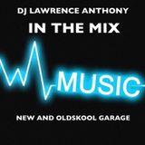 dj lawrence anthony divine radio show 11/05/17