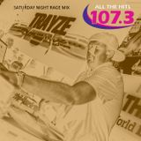 SAT JAN 17 2015 mix 4 - DJ Trayze LIVE on DC's 107.3 FM #SaturdayNightRageMix