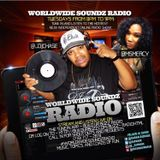 Worldwide Soundz Radio with DJ Chase and Chriss Bhriss Fall Podcast Episode 1