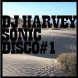 DJ Harvey - Sonic Disco 1