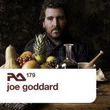 RA.179 Joe Goddard