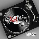Dj Alex Mejia - iMix 224