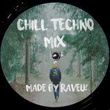 Chill Techno Mix #012 (incl. Giorgia Angiuli, Klangkuenstler...)