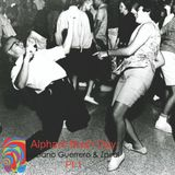 "Alphard Bash Day ""Luciano Guerrero & Zpiral"" Pt.1"