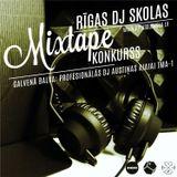 DJ PaulOKenn - Rīgas DJ skolas mixtape