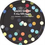 Circus Radio Show 018