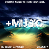 Positive Music Mixtape 2012 - by DJ Chuck Anthanio - Rhythm & Praise Mix Vol 7