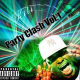 Key Lee - Party Clash Vol. 1