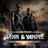 Wisin y Yandel El duo dinamico (2009) - Dj Lujano