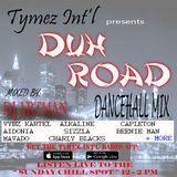 DJ Artman - Duh Road (raw)