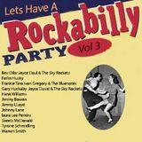 Let's Have A Rockabilly Party - Vol 3 (Mixtape)