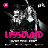 LISSOUND #120 (Guset Mix by Djoly)